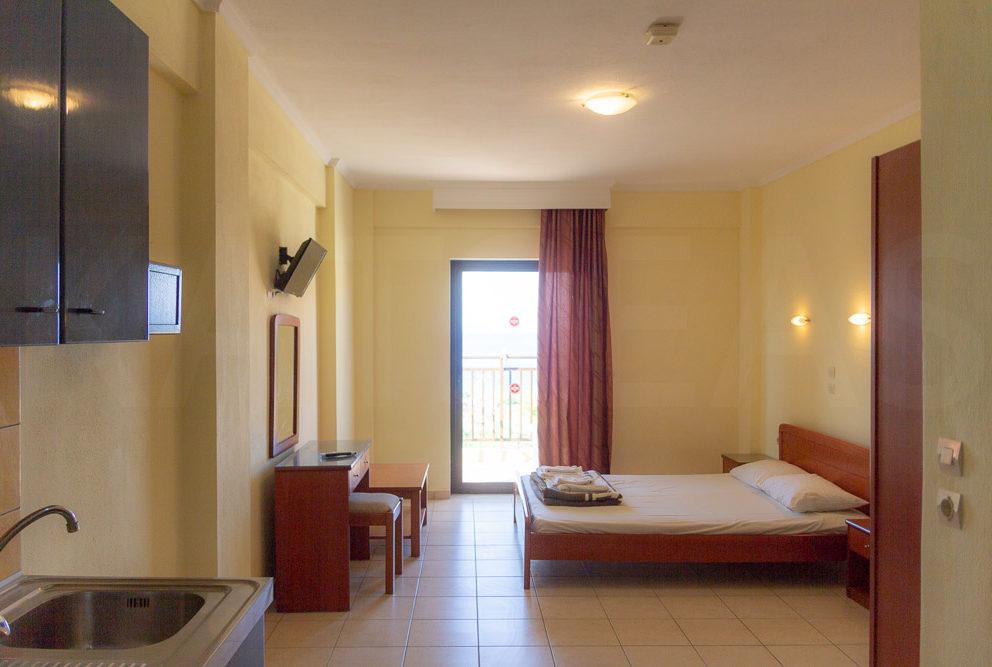Maxi double room